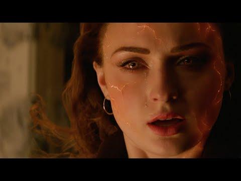 X- MEN Dark Phoenix | Segundo Trailer subtitulado | Próximamente - Solo en cines