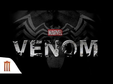VENOM  2018 | Tom Hardy Live from the Set [ซับไทย]