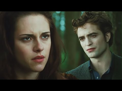 The Twilight Saga: New Moon (2009) Official Trailer - Kristen Stewart, Robert Pattinson