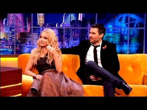 JOANNE - His Guests Include: Part 3 http://youtu.be/Ytkv7ZIFjAU Jonathan Rhys Meyers: Part 1 http://youtu.be/YY5DWaMWaUc Joanne Froggatt: Part 4 http://youtu.be/aIgq7...