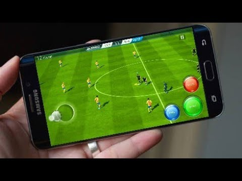 FIFA 16 Ultimate Team | Android Game Download & Install