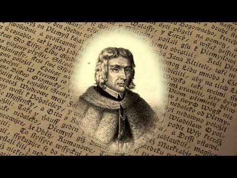 Co stvořil Václav Hájek z Libočan?