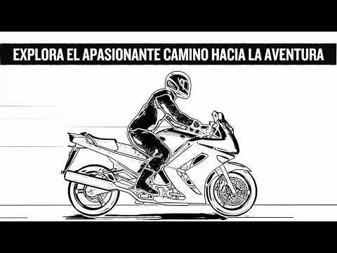 Vídeos de 'Garmin presenta su nuevo navegador para moto: zūmo 396 LMT-S'