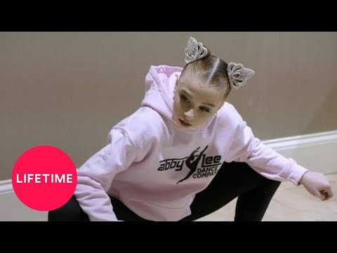 Dance Moms: Savannah's First Solo Causes Drama (Season 8, Episode 2) | Lifetime