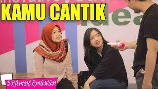 Video Gombalin Cewek Part 11 - Kamu Cantik Nanti Aku Nikahin - Bram Dermawan MP3, 3GP, MP4, WEBM, AVI, FLV April 2019