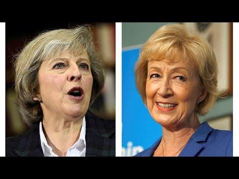 Κούρσα για δύο με έπαθλο… τη Downing Street