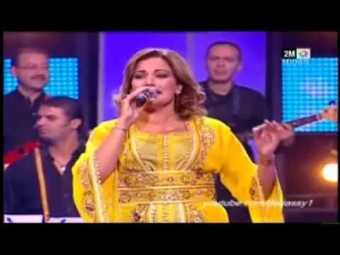 Laila Lamrini sur 2M