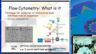 Flow Cytometry 101 (Chitra Dinakar MD And David Zwick MD)