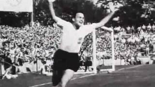 Österreich – Tschechien 5:0 (Vorrunde, WM 1954)