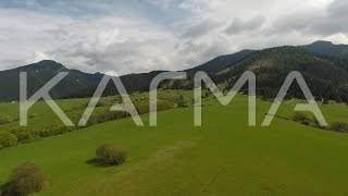 Compilation of my first flights with GoPro Karma drone. Recorded with Hero 5 Black (settings: 2.7K, 50 FPS, linear, ProTune ON, Audio Wind Only, camera FW 2.00, Karma FW 1.50), edited in GoPro Studio, 7 May 2017Music: Vibe Tracks - I Love YouGopro Hero 5 car mount stabilization test + GPS test: https://www.youtube.com/watch?v=6NiRn_dNJyYGoPro Karma unboxing - https://www.youtube.com/watch?v=KiJ-ljQlPrU..feel free to comment, like or share :)