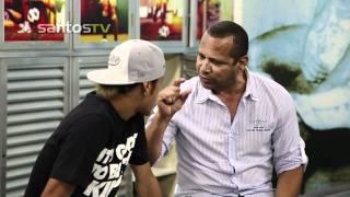 A Santos TV, especialista em Bastidores, acompanhou o dia do fico de Neymar. Desde a assinatura do contrato até os minutos...
