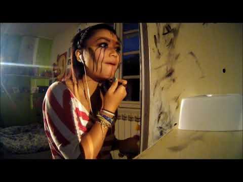 [ Makeup n°2 ] : Amazone/Indienne/Guerrière