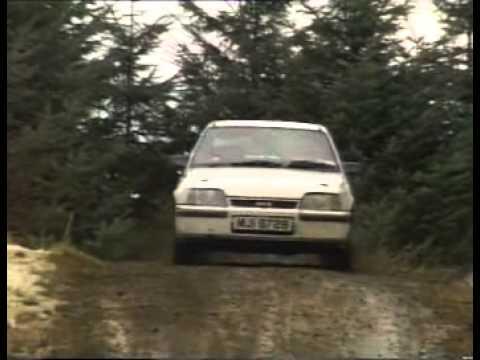 Old Top Gear season 1992 episode 6 part 2