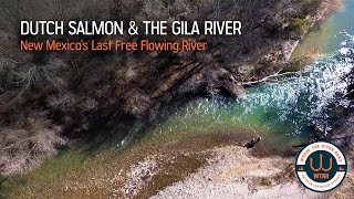 The Gila River - A Short Film