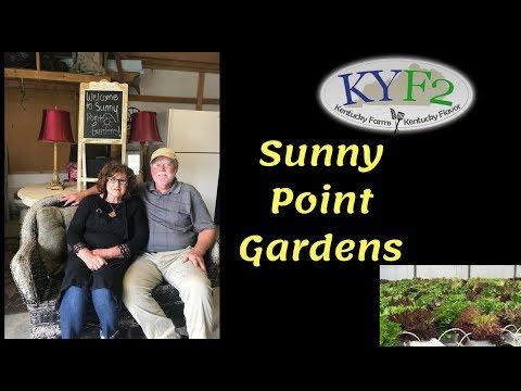 Episode Twenty-Six: Sunny Point Gardens