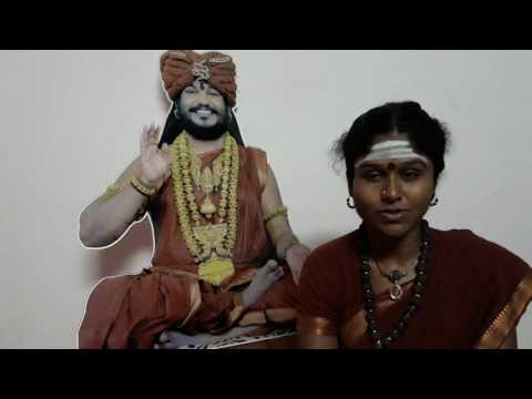 Video Miracle - Swamiji gives darshan as a maid (Tamil) download in MP3, 3GP, MP4, WEBM, AVI, FLV January 2017