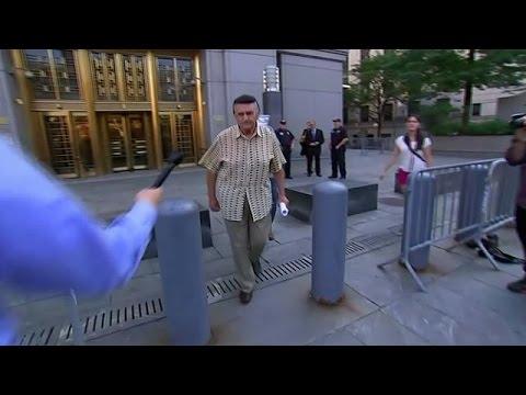 Δεκάδες μαφιόζοι συνελήφθησαν στη Νέα Υόρκη