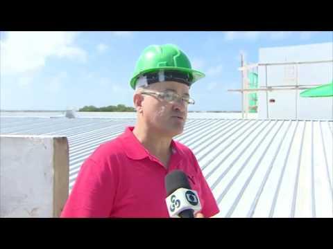 TRT-AP economizará R$ 1 milhão com energia solar