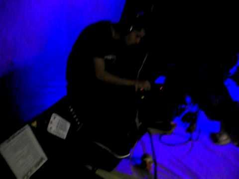 DJ DINHO  - FESTA K-TORZE - part II - PARIQUERA-AÇU - SP