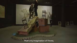 Robert Kuchling about Vineta Pavilion