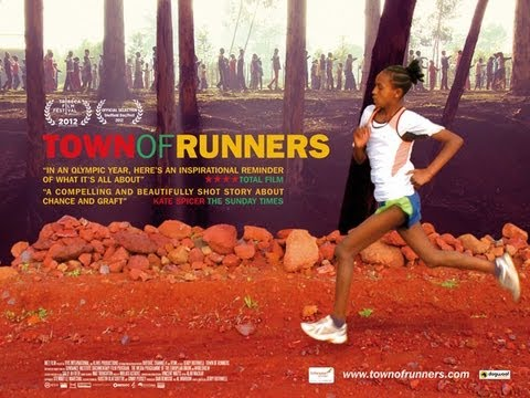 Runners - http://www.townofrunners.com/ The world's best long-distance runners hail from one small town in Ethiopia. See how they do it! Long distance running is a way...