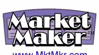 Market Maker Stock Market Game YouTube video