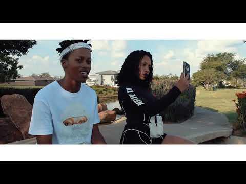 Lastee & Rowlene x ThaoZa - Afraid  [ #redbullmusicza video ] | Directed l Prod by Toolz films🎥
