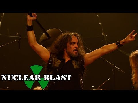 DEATH ANGEL - I Came For Blood