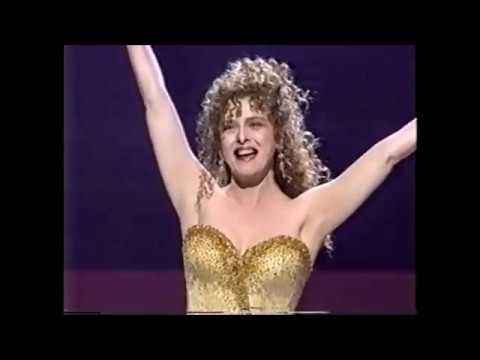"Bernadette Peters ""Putting It Together"""