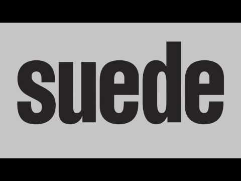 Suede - For The Strangers [Video Teaser]