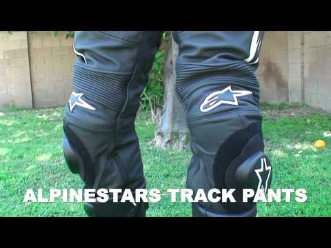 Motorcycle Safety Riding Gear? Check out mine! ALPINESTARS riding Gear