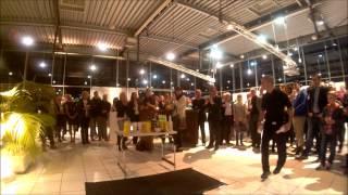 Präsentation AMG GT 20.03.2015 in Donaueschingen von Görkem Harp