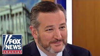 Ted Cruz sounds off on Democrats' impeachment push