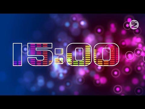 Video Countdown 15 minutes - Conto alla rovescia 15 minuti download in MP3, 3GP, MP4, WEBM, AVI, FLV January 2017