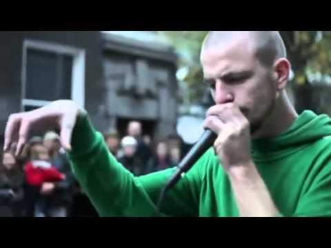Melhor Beat Box do Mundo ! Dubstep Dave Crowe - OFF