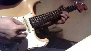 Hold On / Yngwie.J.Malmsteen (Cover)
