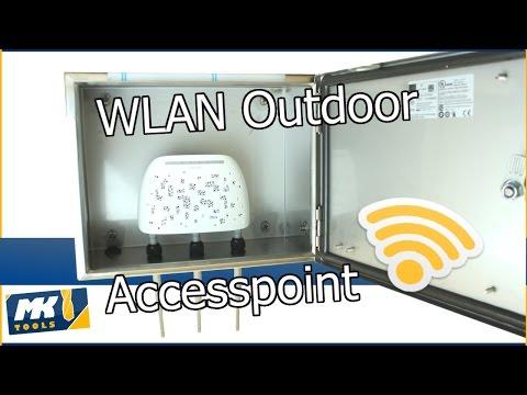✔ DIY Outdoor WLAN Accesspoint [HD/60fps]
