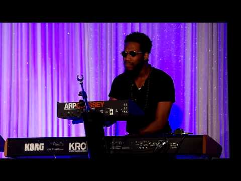 Cory Henry Performs 'Heart At Midnight'