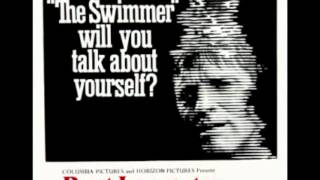 RIP Marvin Hamlisch - Music From THE SWIMMER (1968)