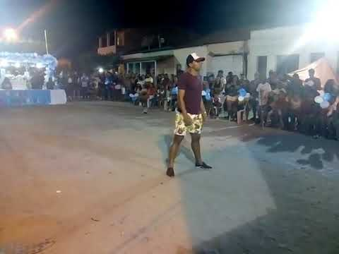 Abertura Concurso de Dança (Jeremoabo ba)