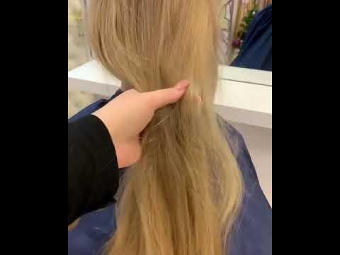 Мы не производим волосы - мы их срезаем!