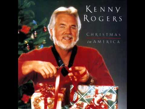 Tekst piosenki Kenny Rogers - Away in a Manger po polsku