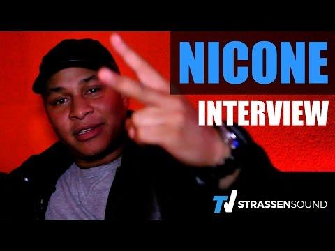 Nicone im Interview bei TV Strassensound 2015