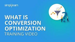 Advanced Website Conversion Rate Optimization