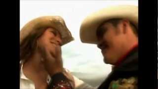 Diana Reyes y El Trono De Mexico Te Quiero Tanto