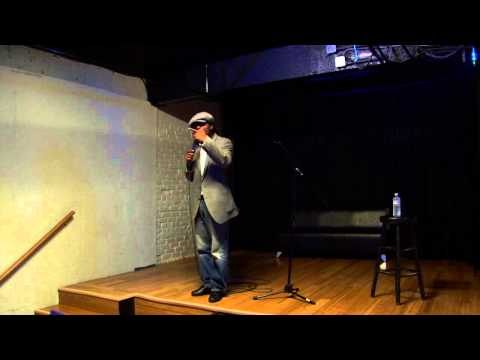 Legends Thursday Night Comedy Showcase 11-1-2012