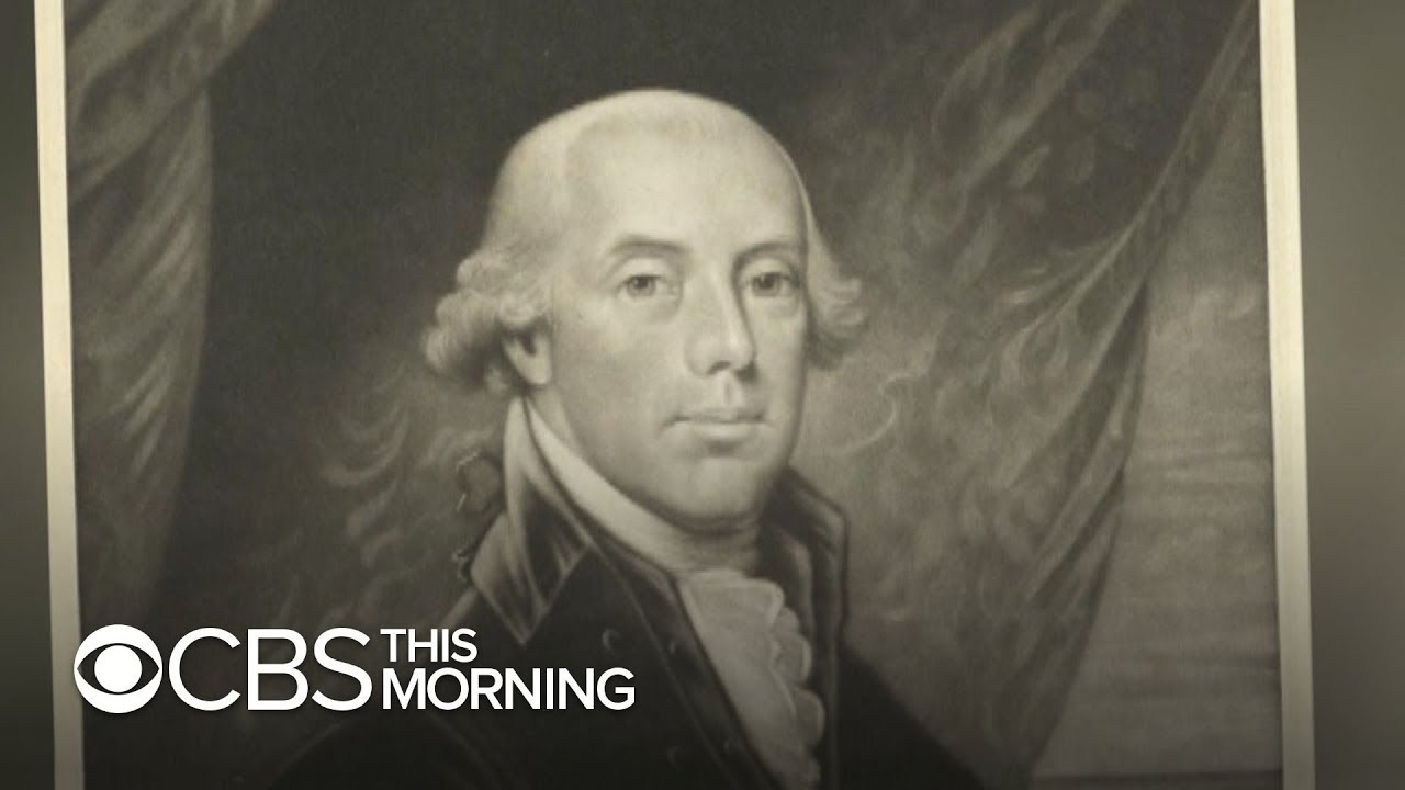 CBS This Morning | Benjamin Rush: The most important Founding Father you've never heard of