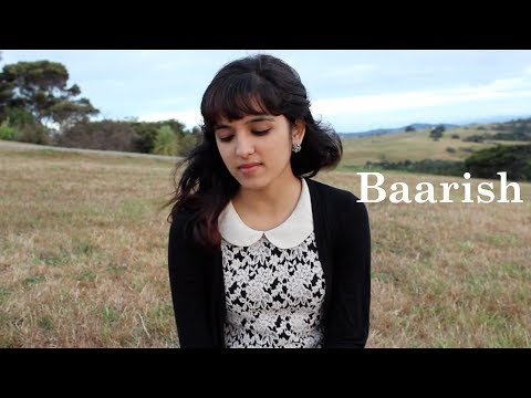 Video Baarish - Yaariyan | Female Cover by Shirley Setia ft. The Gunsmith download in MP3, 3GP, MP4, WEBM, AVI, FLV January 2017