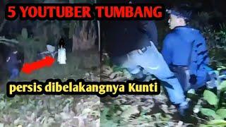 Video 5 YOUTUBER TUMBANG DISERANG KUNTI 🔴 Live MP3, 3GP, MP4, WEBM, AVI, FLV September 2019