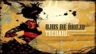 Download Lagu Ojos de brujo - Na en la nevera Mp3